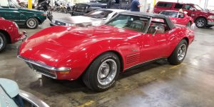 Corvette C3 Big Block